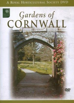 Rent Gardens of Cornwall Online DVD Rental