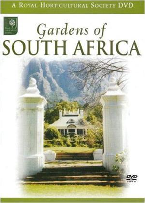 Rent Gardens of South Africa Online DVD Rental