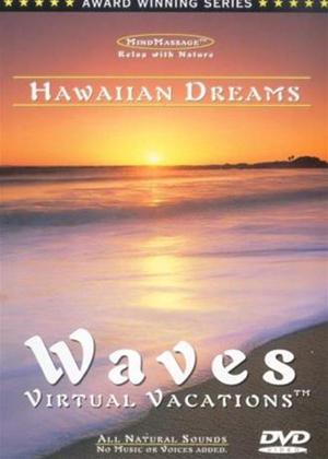 Rent Hawaiian Dreams: Waves Virtual Vacations Online DVD Rental