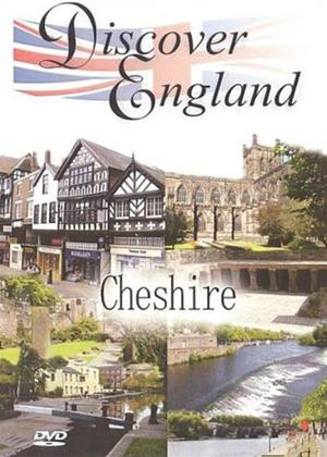 Rent Discover England: Cheshire Online DVD Rental