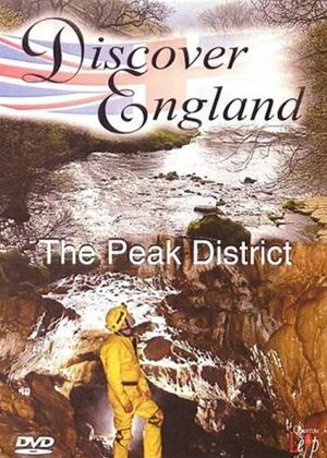 Rent Discover England: The Peak District Online DVD Rental