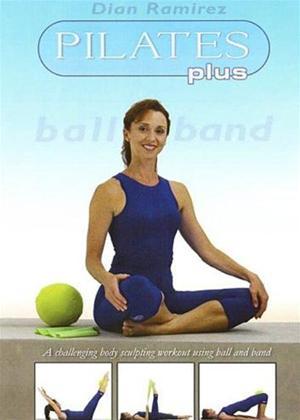 Rent Pilates Plus: Ball Band with Dian Ramirez Online DVD Rental