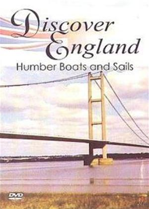 Rent Discover England: Humber Boats and Sails Online DVD Rental