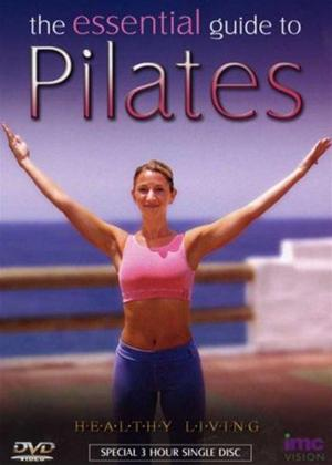 Rent Essential Guide to Pilates Online DVD Rental