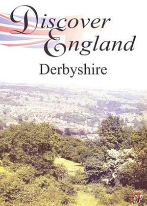 Rent Discover England: Derbyshire Online DVD Rental