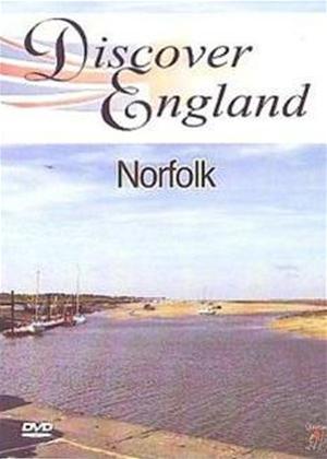 Rent Discover England: Norfolk Online DVD Rental