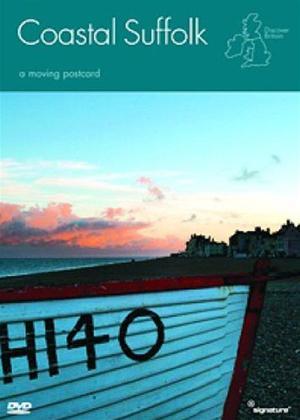 Rent Discover England: Coastal Suffolk Online DVD Rental