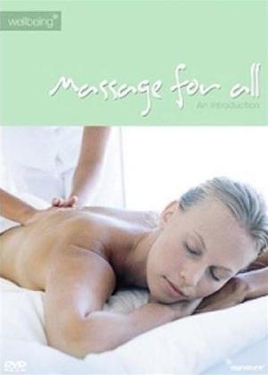 Rent Massage for All Online DVD Rental