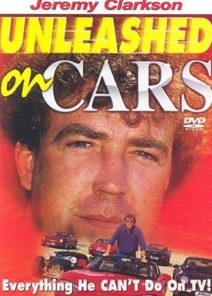 Rent Jeremy Clarkson: Unleashed on Cars Online DVD Rental
