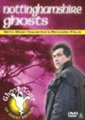 Rent Nottinghamshire Ghosts Online DVD Rental