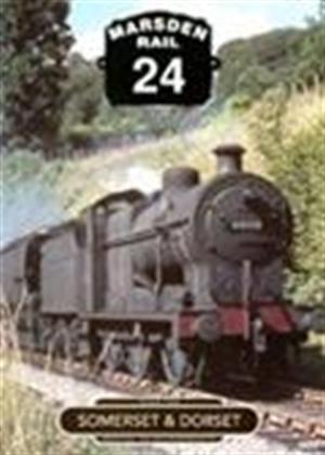 Rent Marsden Rail 24: Somerset and Dorset Online DVD Rental
