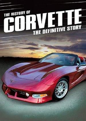 Rent The History of Corvette Online DVD Rental