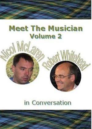 Rent Meet the Musician: Vol.2 Online DVD Rental