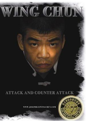 Rent Joseph Lee: Wing Chun: Attack and Counter Attack Online DVD Rental