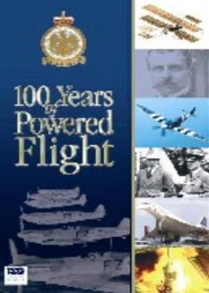 Rent 100 Years of Powered Flight Online DVD Rental