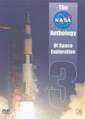 Rent The NASA Anthology of Space Exploration: Vol.3 Online DVD Rental