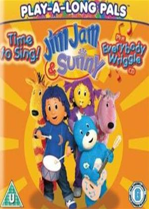 Rent Jim Jam and Sunny: Vol.2: Time to Sing Online DVD Rental