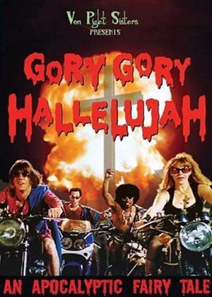 Rent Gory Gory Hallelujah Online DVD Rental
