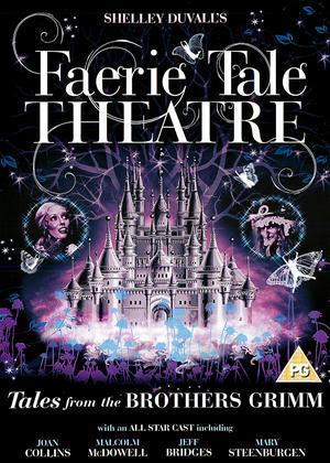 Rent The Faerie Tale Theatre: Vol.1 Online DVD Rental