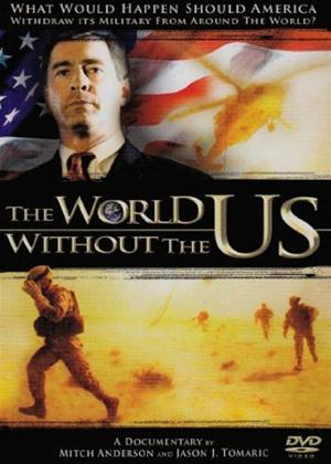 Rent The World with the US Online DVD Rental