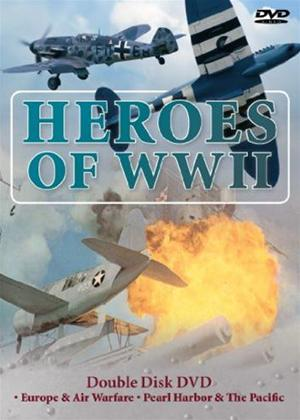 Rent Heroes of World War 2 Online DVD Rental