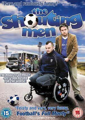 Rent The Shouting Men Online DVD Rental