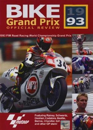 Rent Bike Grand Prix Review 1993 Online DVD Rental
