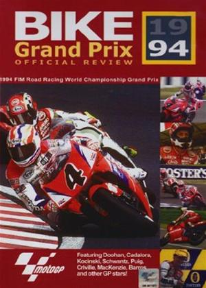 Rent Bike Grand Prix Review 1994 Online DVD Rental