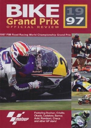Rent Bike Grand Prix Review 1997 Online DVD Rental