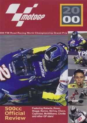 Rent Bike Grand Prix Review 2000 Online DVD Rental
