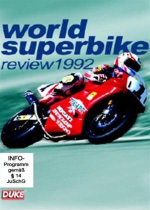 Rent World Superbike Review 1992 Online DVD Rental