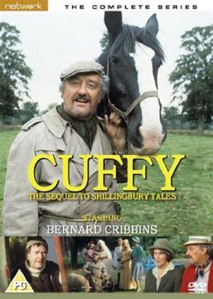 Rent Cuffy: Series Online DVD Rental