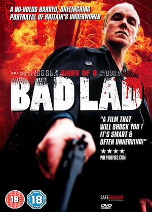 Rent Diary of a Bad Lad Online DVD Rental