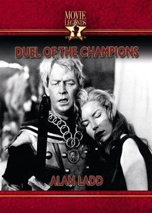 Rent Duel of the Champions Online DVD Rental