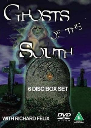 Rent Ghosts of the South Online DVD Rental