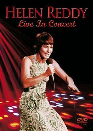 Rent Helen Reddy: Live in Concert Online DVD Rental