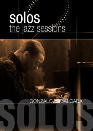 Rent Gonzalo Rubalcaba: Jazz Sessions Online DVD Rental