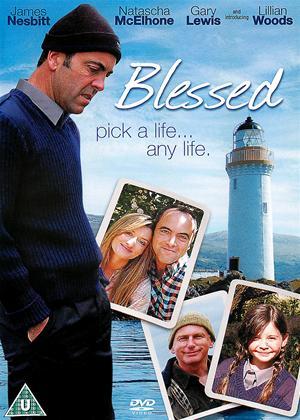Rent Blessed Online DVD Rental