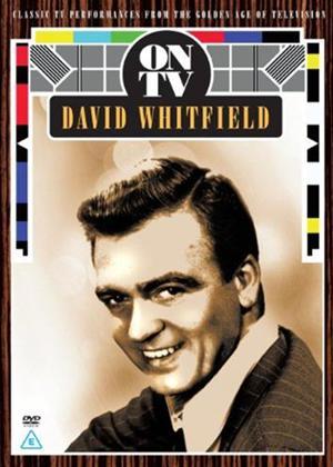 Rent David Whitfield on Tv Online DVD Rental