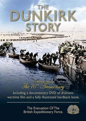 Rent The Dunkirk Story Online DVD Rental