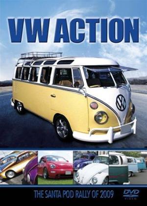 Rent VW Action: Santa Pod Rally 2009 Online DVD Rental