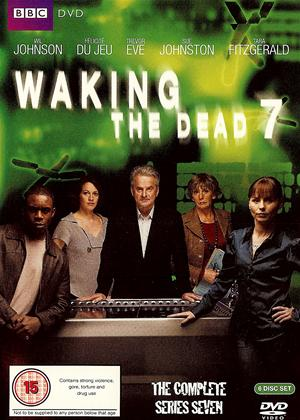 Rent Waking the Dead: Series 7 Online DVD Rental