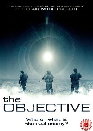Rent The Objective Online DVD Rental