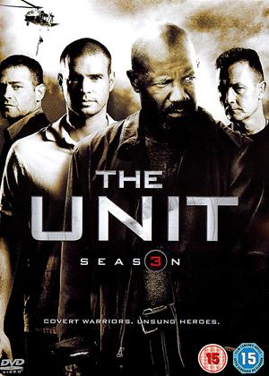 Rent The Unit: Series 3 Online DVD Rental
