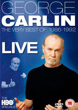 Rent George Carlin: Vol.2 (aka George Carlin: The Very Best of) Online DVD Rental