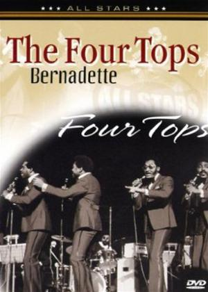 Rent The Four Tops: Bernadette Online DVD Rental