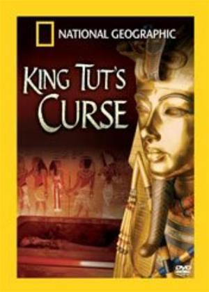 Rent King Tut's Curse Online DVD Rental