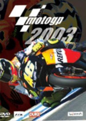 Rent Moto GP: 2003 Online DVD Rental