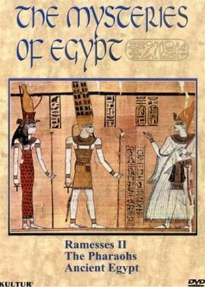 Rent The Mysteries of Egypt Online DVD Rental