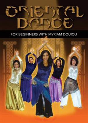 Rent Oriental Dancing for Beginners Online DVD Rental